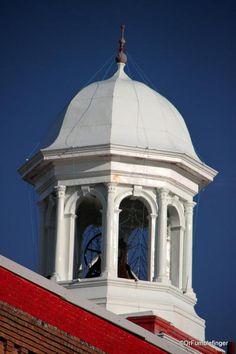 Lethbridge Firehouse
