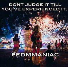 so true #edc #rave #insomniac