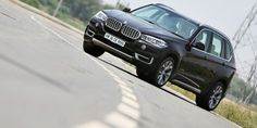New BMW X5 launched in India at Rs 70.9 lakh