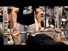 CT Fletcher Motivation: TO HELL AND BACK, DOUBLE MARATHON, 400 REPS 225 LBS