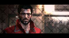Deus Ex Mankind Divided - DLC A Criminal Past #DeusExMankindDivided #DeusEx #MankindDivided #AdamJensen #ACriminalPast #CriminalPast