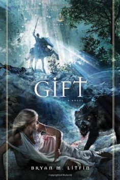 The Gift: A Novel (Chiveis Trilogy) by Bryan M. Litfin, http://www.amazon.com/dp/143352516X/ref=cm_sw_r_pi_dp_NiHwqb0MMSCQF