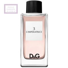 Dolce & Gabbana, Anthology, 3 L`Imperatrice EDT