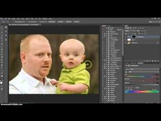 Removing Redness in The Face in Photoshop or Elements with DSP - YouTube. Forward to second method, Hue/Saturation layer, at 1:48.