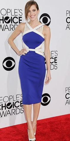 Allison Williams I love her style! It's so effortless all the time