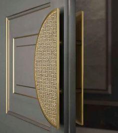 56 Ideas main door handle design cabinet hardware for 2019 Boutique Interior, Home Interior, Interior Design, Door Pulls, Door Knobs, Door Handles, Drawer Pulls, Main Door Handle, Sicis Mosaic