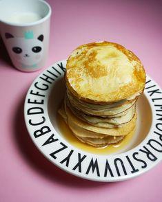 Lecker Pancakes mit