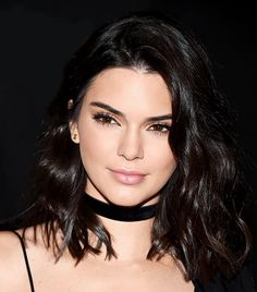 The Celeb-Approved Fall Hair Color Guide for Brunettes via @ByrdieBeauty