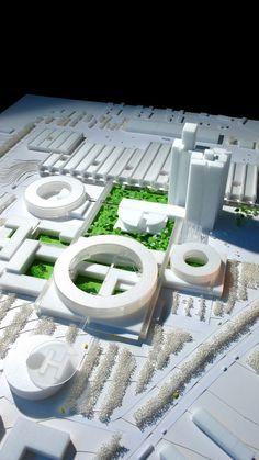 Herlev Hospital :: Henning Larsen Architects