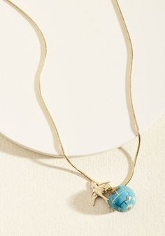 Global Glamour Necklace