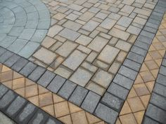 A beautiful pattern, like this one by Sheridan, can increase your curb appeal.