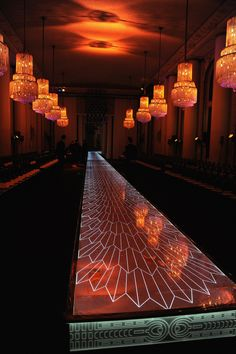 Atelier Versace Haute Couture Spring 2014.  The fiery runway set the scene for today's Paris Haute Couture Fashion Week show. ... Inspiration!
