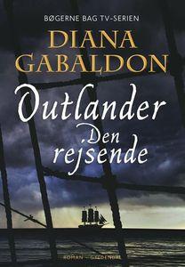 10 stars out of 10 for Outlander: Den Rejsende by Diana Gabaldon  #boganmeldelse #bibliotek #books #bøger #reading #bookreview #bookstagram #books #bookish #booklove #bookeater #bogsnak #YA Read more reviews at http://www.bookeater.dk