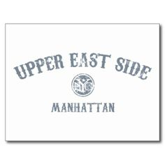 Upper East Side Postcards today price drop and special promotion. Get The best buyHow to          	Upper East Side Postcards Review from Associated Store with this Deal...
