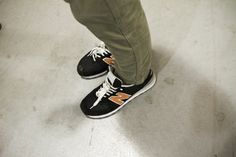 Nice color combnination New Balance Sneakers, Nice, People, How To Wear, Color, Shoes, Collection, Fashion, Colour