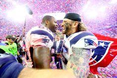 SI's Best Photos from Super Bowl LI