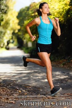 9 Ways to Improve Your Running Form - Whether you're an absolute newbie or you've been running for ages, it's always good to find running tips that reduce the chance of injury and reduce wasted energy. As anyone who runs for exercise can say, there's more to running than simply speeding up a walking pace. Runners can maximize their exercise by adjusting the body to proper running form. You'll want to check out these 9 tips to improve running form...