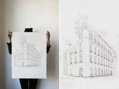 Stanislava Pinchuk | imaginary roomies