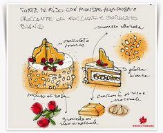 Bosco Parrasio: Torte