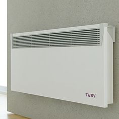 Tesy 2500w Electric Convector Panel Heater Wall Mounted - Modern Design and Slimline--99 Check more at https://www.ukappliancesdirect.com/product/tesy-2500w-electric-convector-panel-heater-wall-mounted-modern-design-and-slimline/