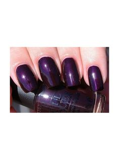 Image detail for -Nail Polish | OPI Classic Collection | Eiffel for This Color OPI Nail ...