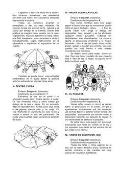 Juegos coop con paracaidas
