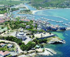 Golfe de Saint Florent - Haute Corse St Florent, Cap Corse, Beau Site, Where Is My Mind, Coastal, Landscapes, Places To Visit, Traveling, River