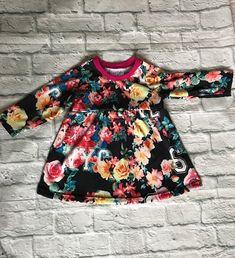 Baby toddler girls dress newborn to 10 years dress