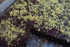 Jak upéct Šalamounovy řezy | recept Food And Drink, Baking, Bakken, Backen, Sweets, Pastries, Roast