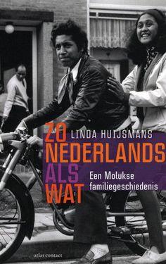 Geschiedenis van een Molukse familie die in 1951 naar Nederland kwam.