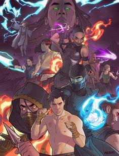 Escorpion Mortal Kombat, Mortal Kombat Legacy, Sub Zero Mortal Kombat, Mortal Kombat Cosplay, Mortal Kombat Tattoo, Cartoon Styles, Cartoon Art, Kung Jin, Mortal Kombat X Wallpapers