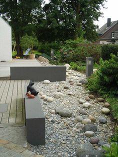 GREEN GbR - Landschaftsarchitektur, Gartendesign und Gartenplanung - Projekte
