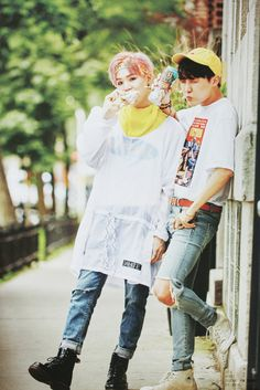 B A N G T A N | Suga x J-Hope | BTS Now 3 Dreaming Days | Scans by Sam #BTS