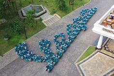 Vespa LEm 3 v Launching in Da Lat, Vietnam