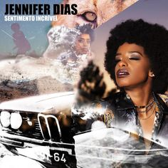 Jennifer Dias - Sentimento Incrível (Kizomba) 2018 | Download ~ Alpha Zgoory | Só9dades - Site Angolano de Novidades
