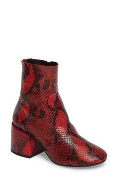 f70ed004e64e Jeffrey Campbell Ashcroft Bootie (Women) Knee High Boots