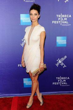 Angela Sarafyan..... - Celebrity Fashion Trends