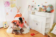 Kids room. | love taza