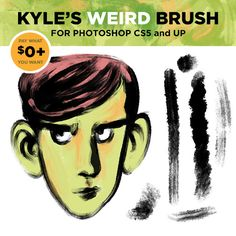 Kyle T Webster on Gumroad