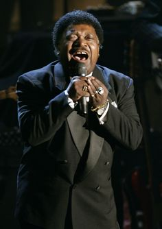 #RIP Percy Sledge, soul balladeer of 'When a Man Loves a Woman,' dies at 74 - The Washington Post