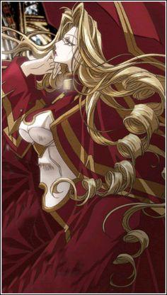 Trinity Blood Caterina Sforza | caterina sforza 30 cardinal duchess of milano iron lady caterina