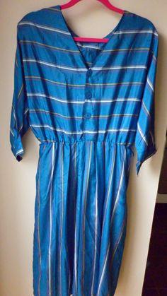 saten stripes  mesfringues.blogspot.com