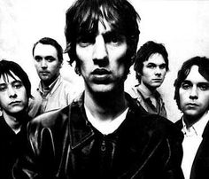 The Verve - Bittersweet Symphony + Lyrics The Verve, Bittersweet Symphony Lyrics, Bitter Sweet Symphony, Music Is Life, Live Music, My Music, Music Notes, Rock Music, One Hit Wonder