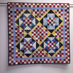 355 Best Quilts Wall Hangings Images Quilts Quilted