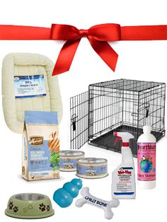 20 Best Puppy Starter Kit Images On Pinterest New Puppy Getting A