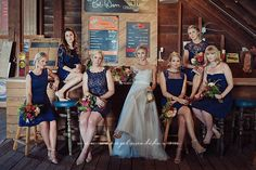 Photo from Rachael + Dan  collection by Capture Photography at Delta Diamond Farm!