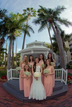 The Courtyard Gazebo at the Tradewinds Island Resort, shot by St Pete Beach Photographer, Stacey with Celebrations of Tampa Bay http://celebrationsoftampabay.com/photographers-st-pete-beach/