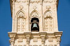 Cyprus Larnaka Agios Lazaros Church Bell Tower