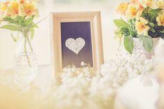 Decoração Casamento Intimista (mini wedding)