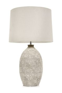 Buy Dolce Lamp from the Next UK online shop